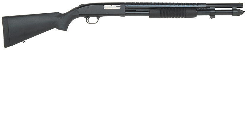 Mossberg A  Shot Ghost Ring Sights
