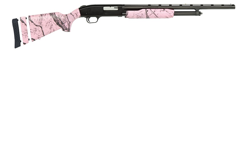 Mossberg 500 Youth Super Bantam Model 54147 Rifle